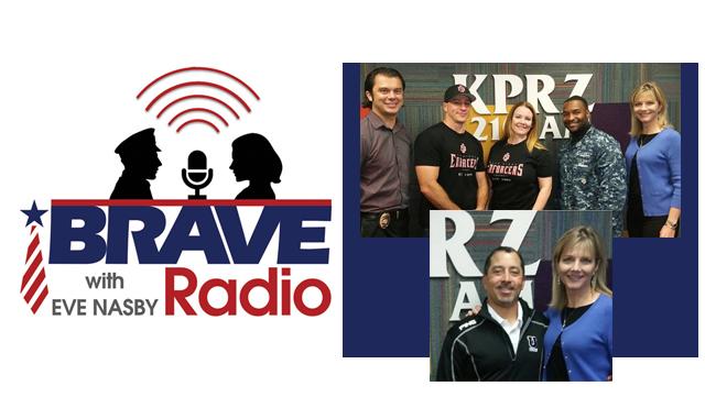 BRAVE Radio Episode 11 - March 21, 2016