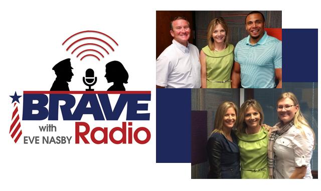 BRAVE Radio Episode 12 - March 28, 2016