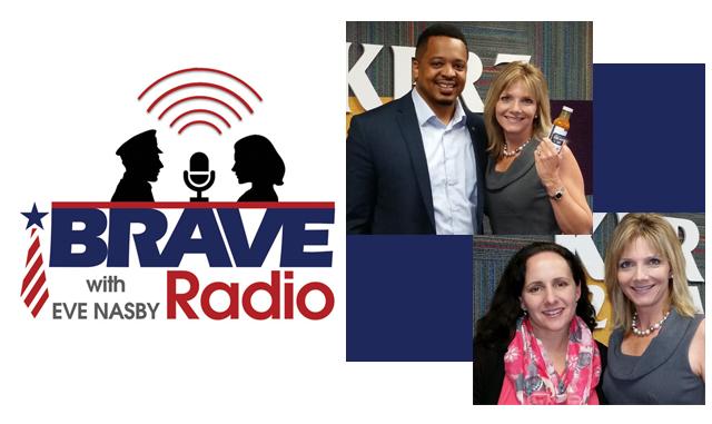 BRAVE Radio Episode 16 - April 25, 2016