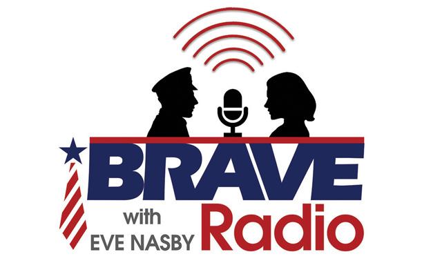 BRAVE Radio Episode 18 - May 9, 2016