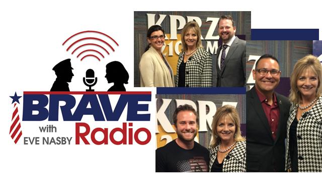 BRAVE Radio Episode 29, Air Date: August 29, 2016