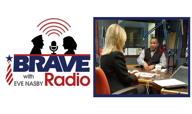 BRAVE Radio Episode 1 - January 11, 2016