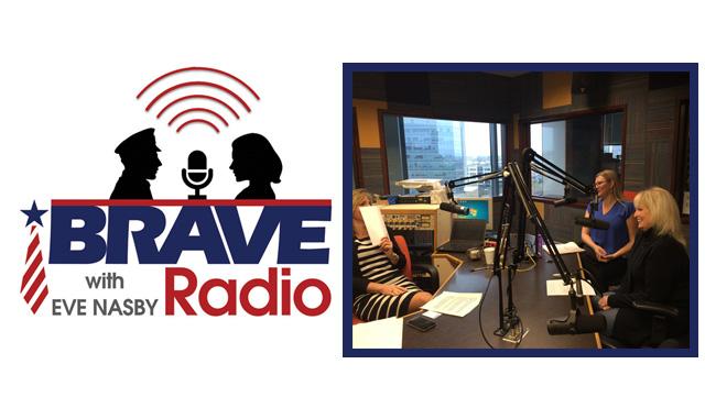 BRAVE Radio Episode 2 - January 18, 2016