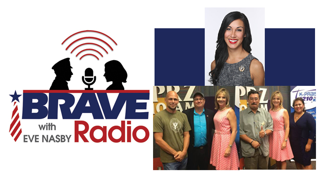 BRAVE Radio Episode 26, Air Date: July 18, 2016