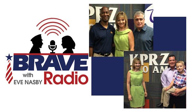 BRAVE Radio Episode 27, Air Date: August 15, 2016