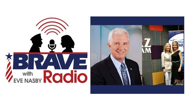 BRAVE Radio Episode 22, Air Date: June 13, 2016