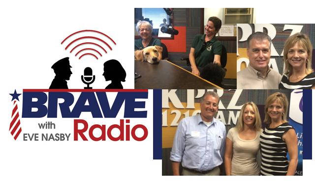 BRAVE Radio Episode 28, Air Date: August 22, 2016
