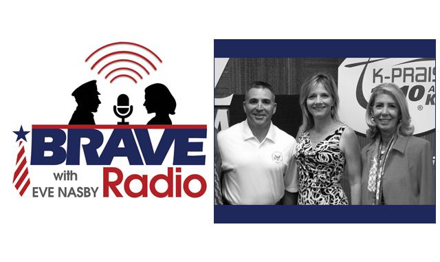 BRAVE Radio Episode 23, Air Date: June 20, 2016