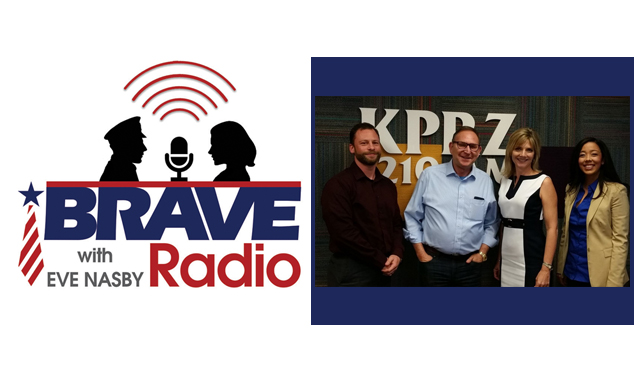 BRAVE Radio Episode 6 - February 15, 2016