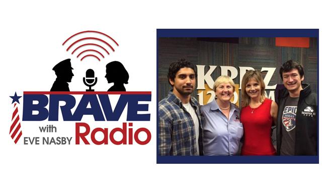 BRAVE Radio Episode 5 - February 8, 2016