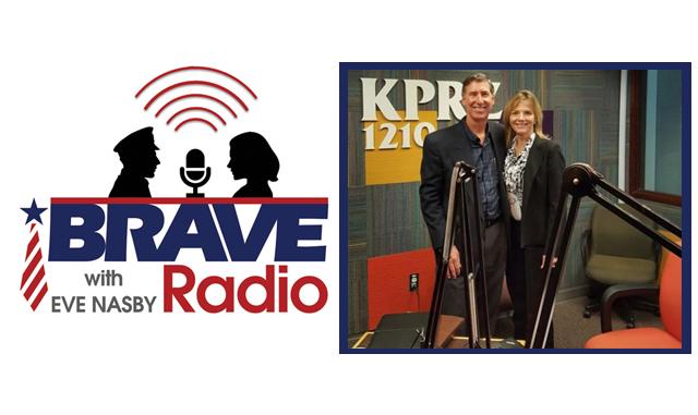 BRAVE Radio Episode 3 - January 25, 2016