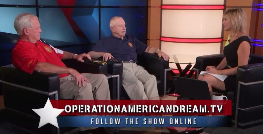 Operation American Dream - Special Episode with NSA Classified Korean War Veterans