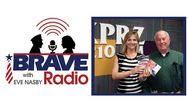 BRAVE Radio Episode 7 - February 22, 2016