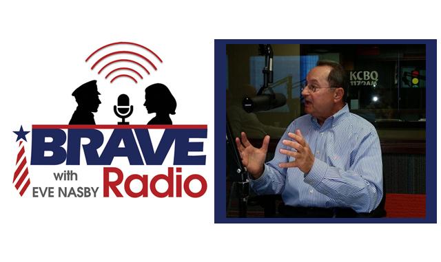 BRAVE Radio Episode 8 - February 29, 2016